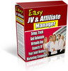 Thumbnail Easy JV and Affiliate Manager w/mrr
