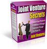 Thumbnail Joint Venture Secrets w/mrr
