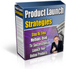 Product Launch Strategies w/mrr