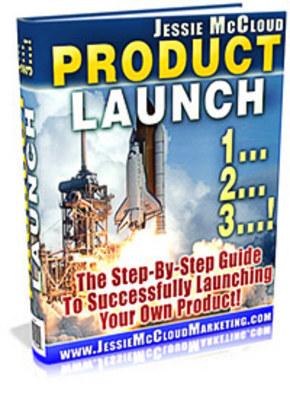 Product picture Product Launch Secret