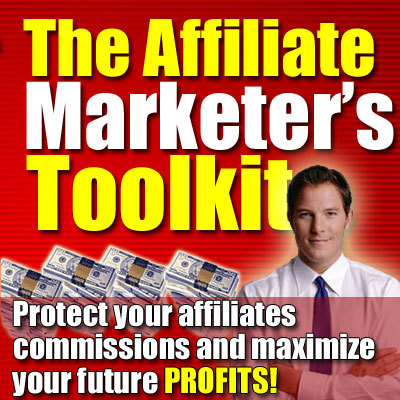 Product picture Affiliate Marketers Toolkit w/mrr