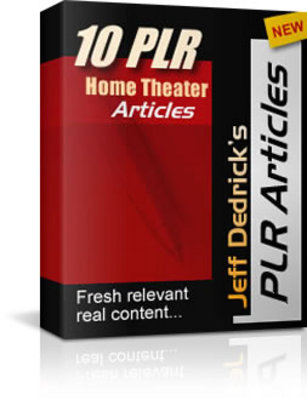 Product picture PLR Articles