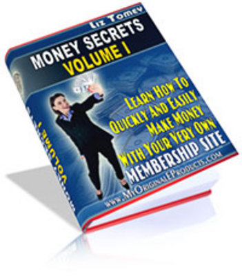 Product picture Money Secrets